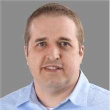 Dan Rohler - Dapper & Dashing's Vice President of Operations