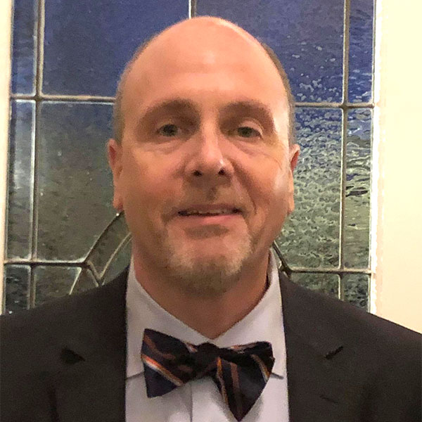 Learn About Thomas Pacer - Dapper & Dashing's Senior VP Store Operations & Customer Service