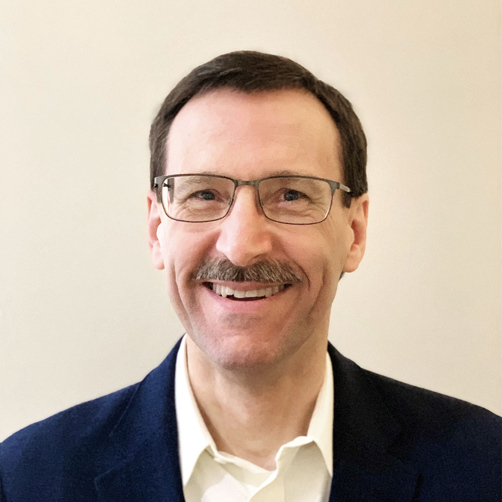 Learn About Bob Gras - Dapper & Dashing's Vice President of Information Systems